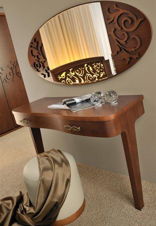 test1 Туалетный столик с зеркалом Fado