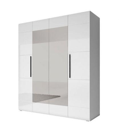 Harmony Шкаф 4-х дверный