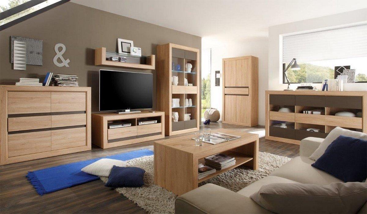test3 Мебель для гостиной Lionel (Helvetia, Польша)