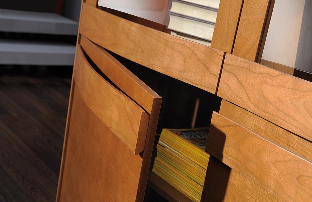 test3 Деревянные фасады мебели Spa