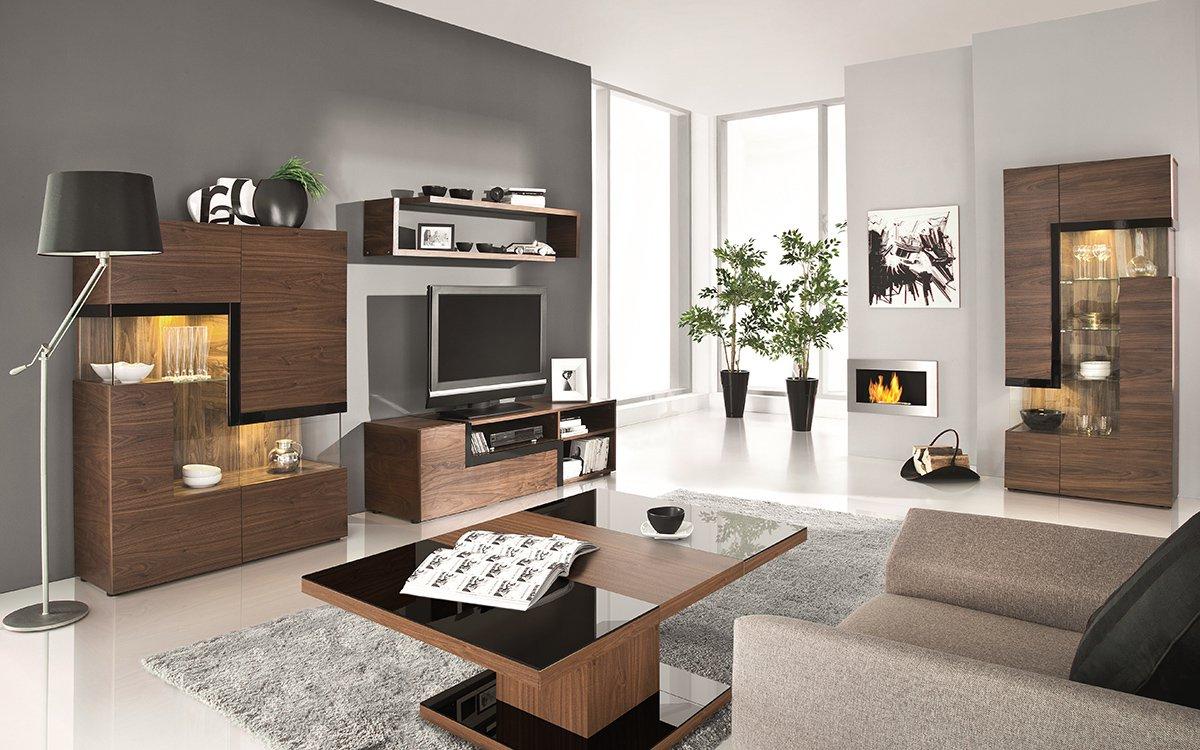 test1 Купить мебель в гостиную Catania (Paged Meble, Польша)