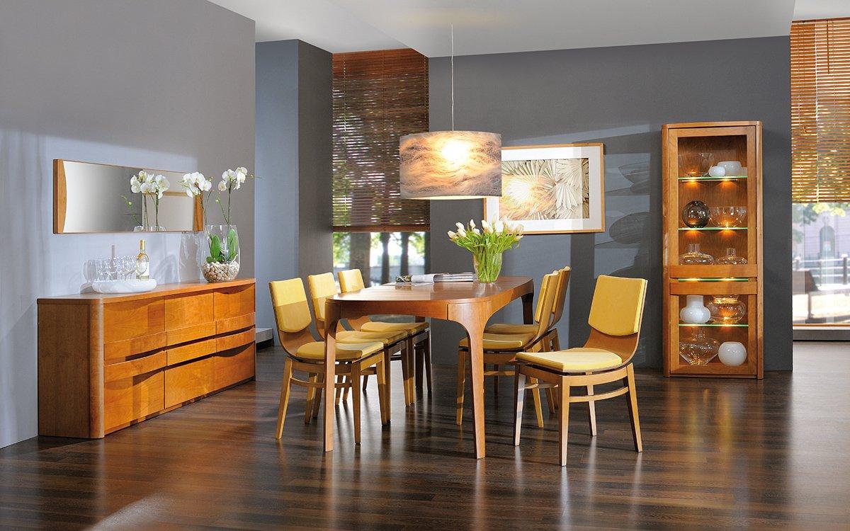 test3 Мебель для столовой Spa (Paged, Польша)