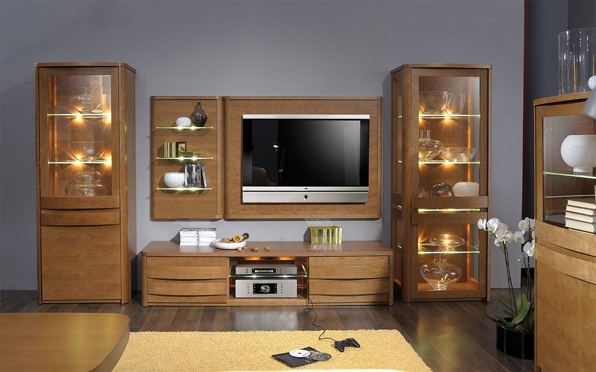 test3 Мебель для гостиной Spa (Paged, Польша)