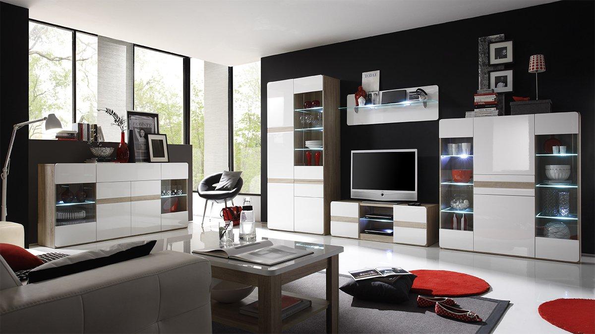 test3 Модульная мебель Selene (Helvetia, Польша)
