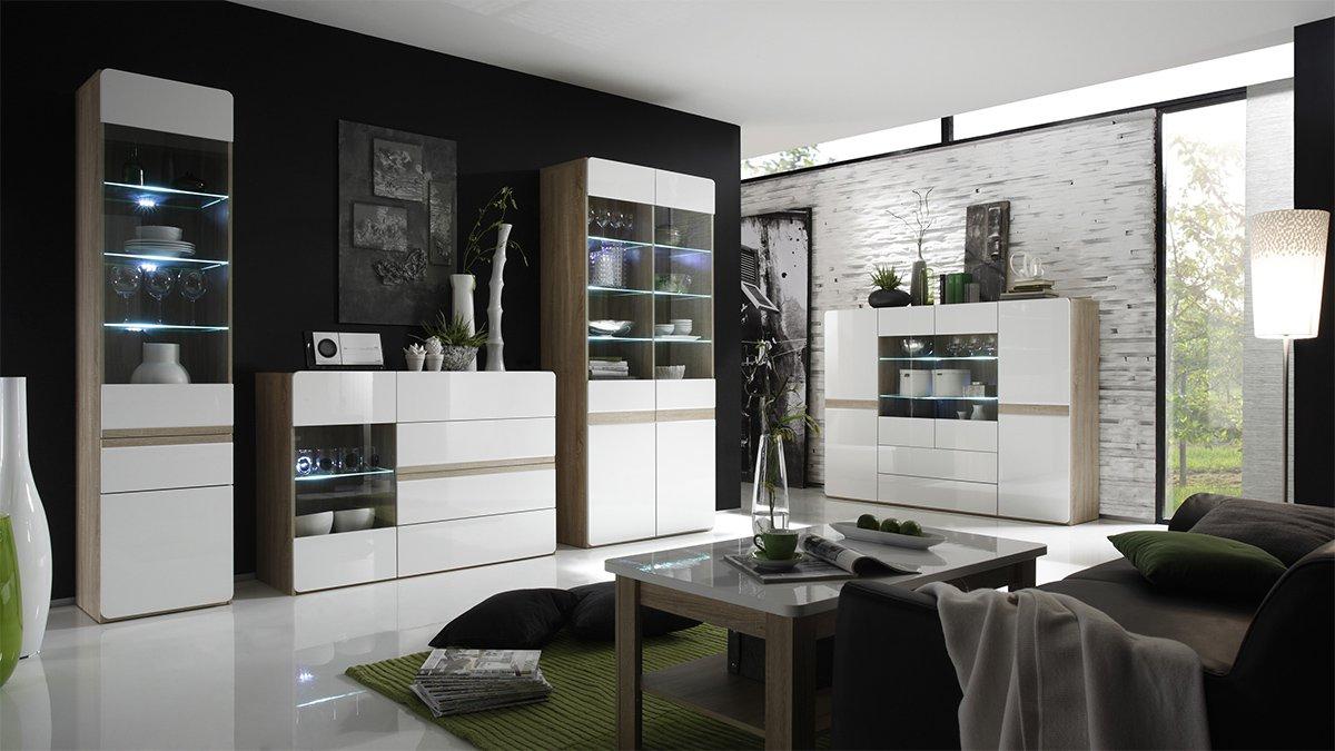 test3 Мебель в гостиную Selene, Helvetia