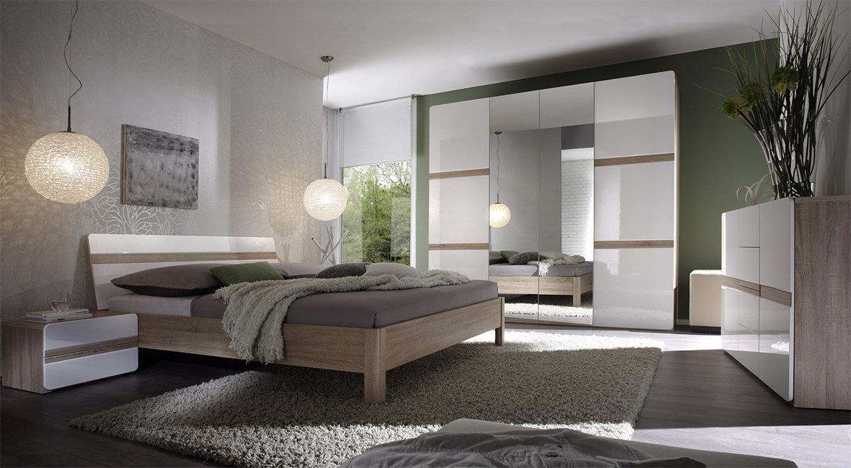 test3 Мебель для спальни Selene (Helvetia, Польша)