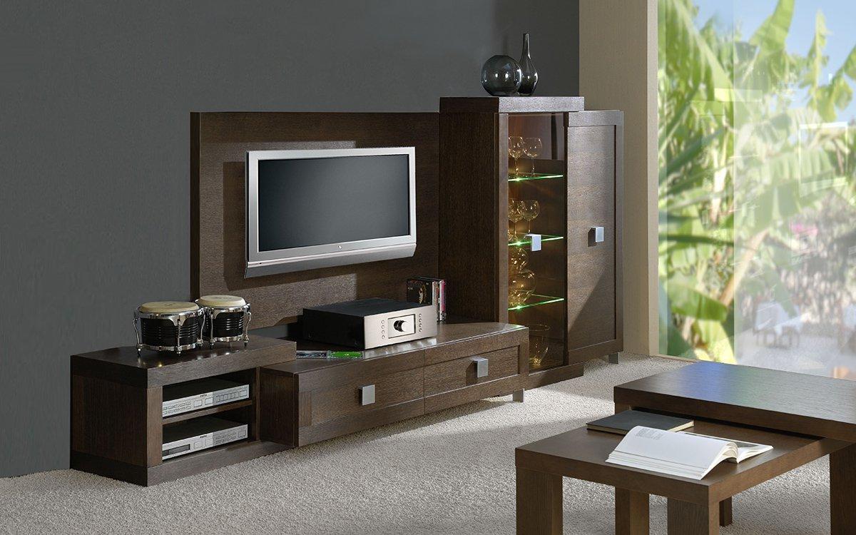 test3 Комплект мебели для гостиной Cuba