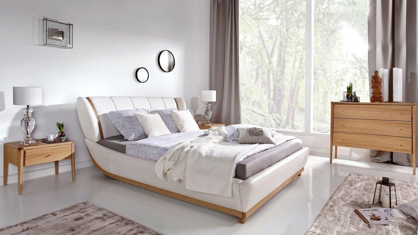 test3 Мебель для спальни Joy (Swarzedz Home, Польша)