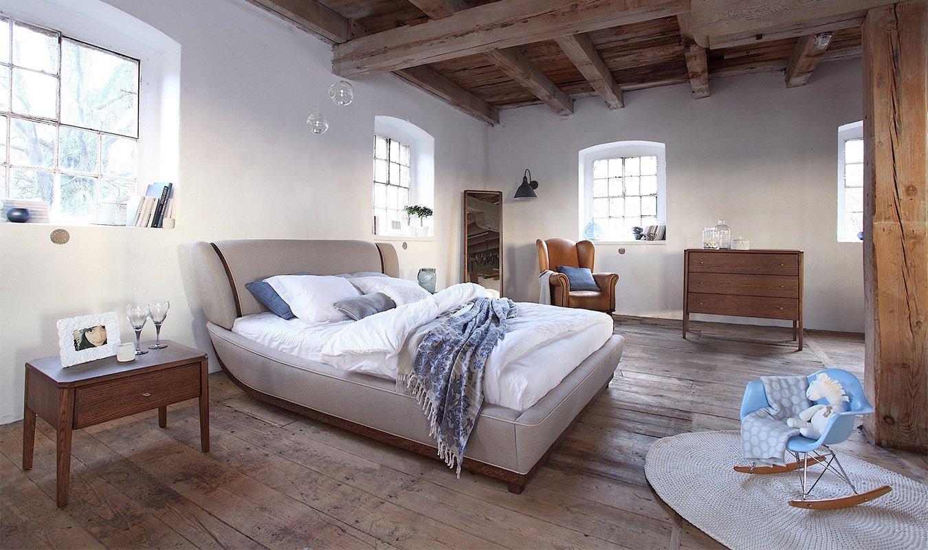 test3 Спальня Joy (Swarzedz Home, Польша)