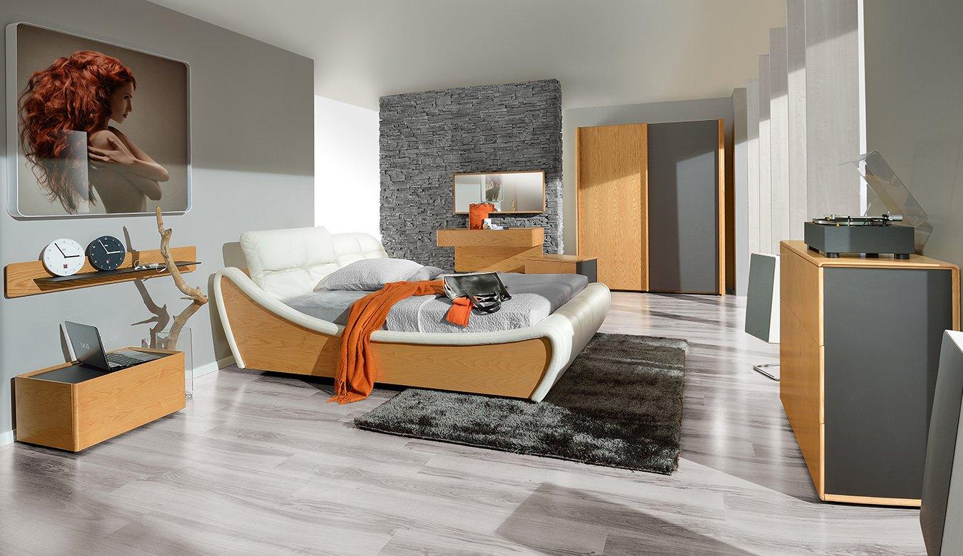 test3 Спальня New Age (Woodways, Польша)