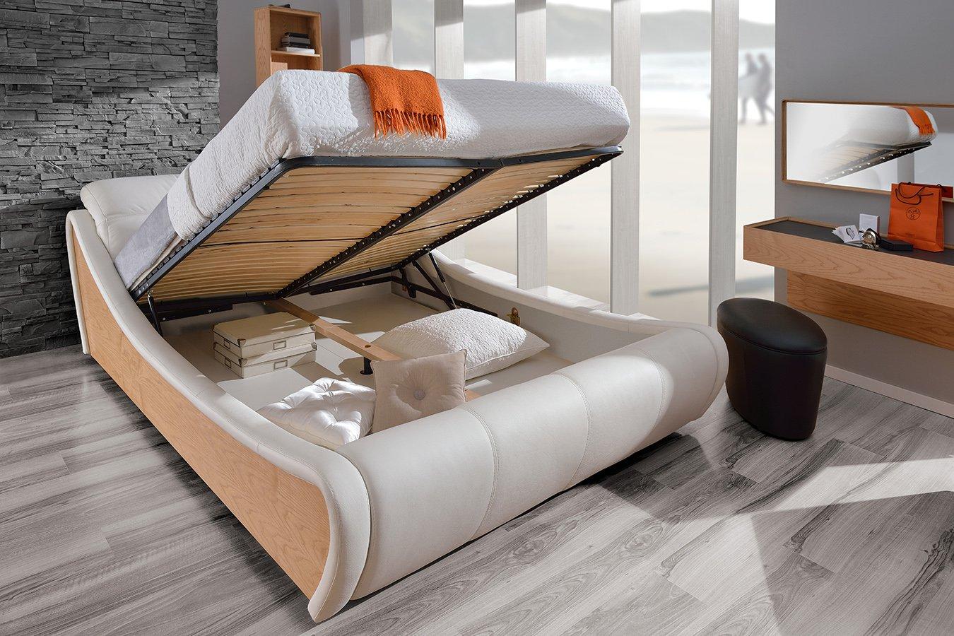 test3 Кровать New Age с подъёмным механизмом