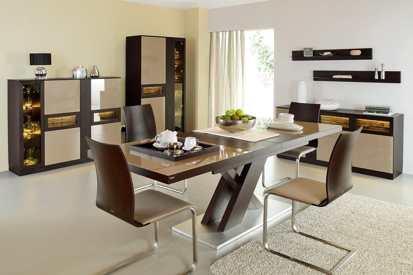test1 Мебель для столовой New York (Paged Meble, Польша)
