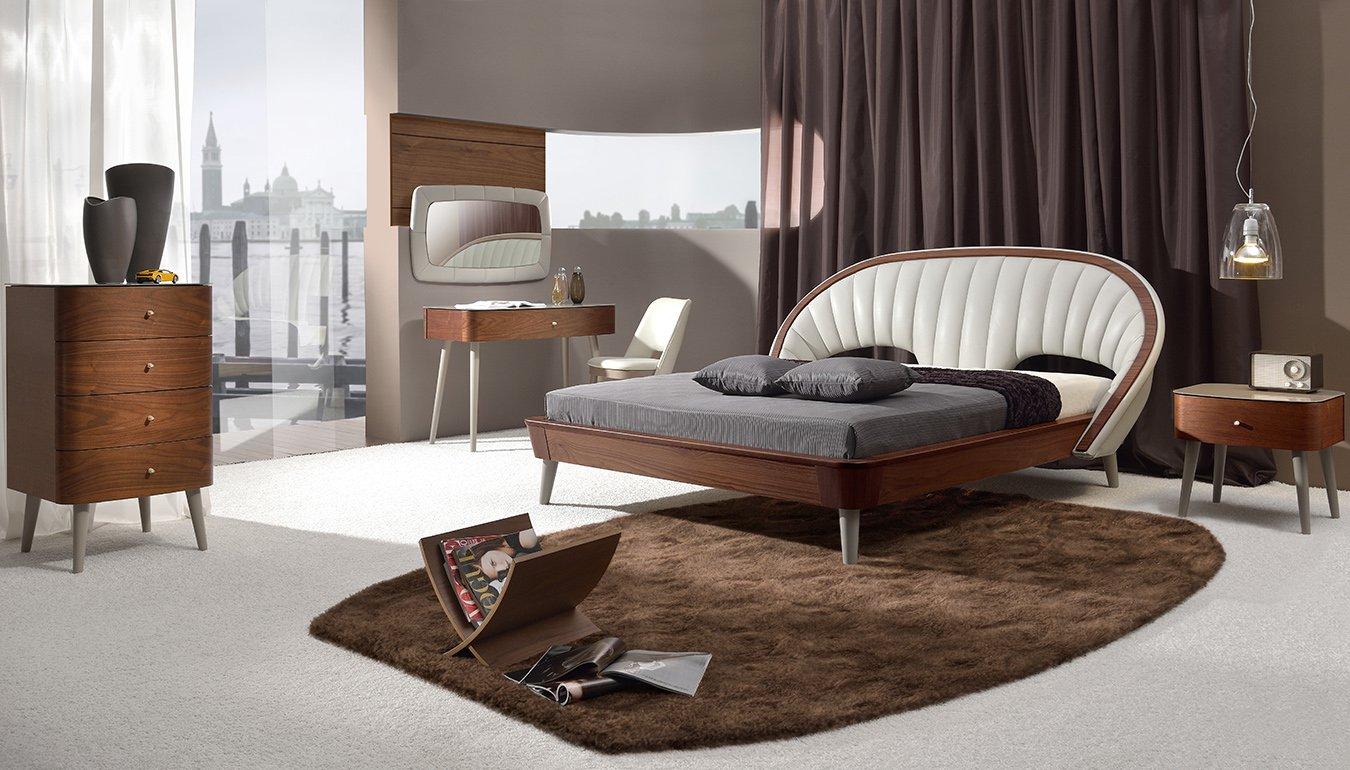 test3 Мебель для спальни Dolce (Woodways, Польша)