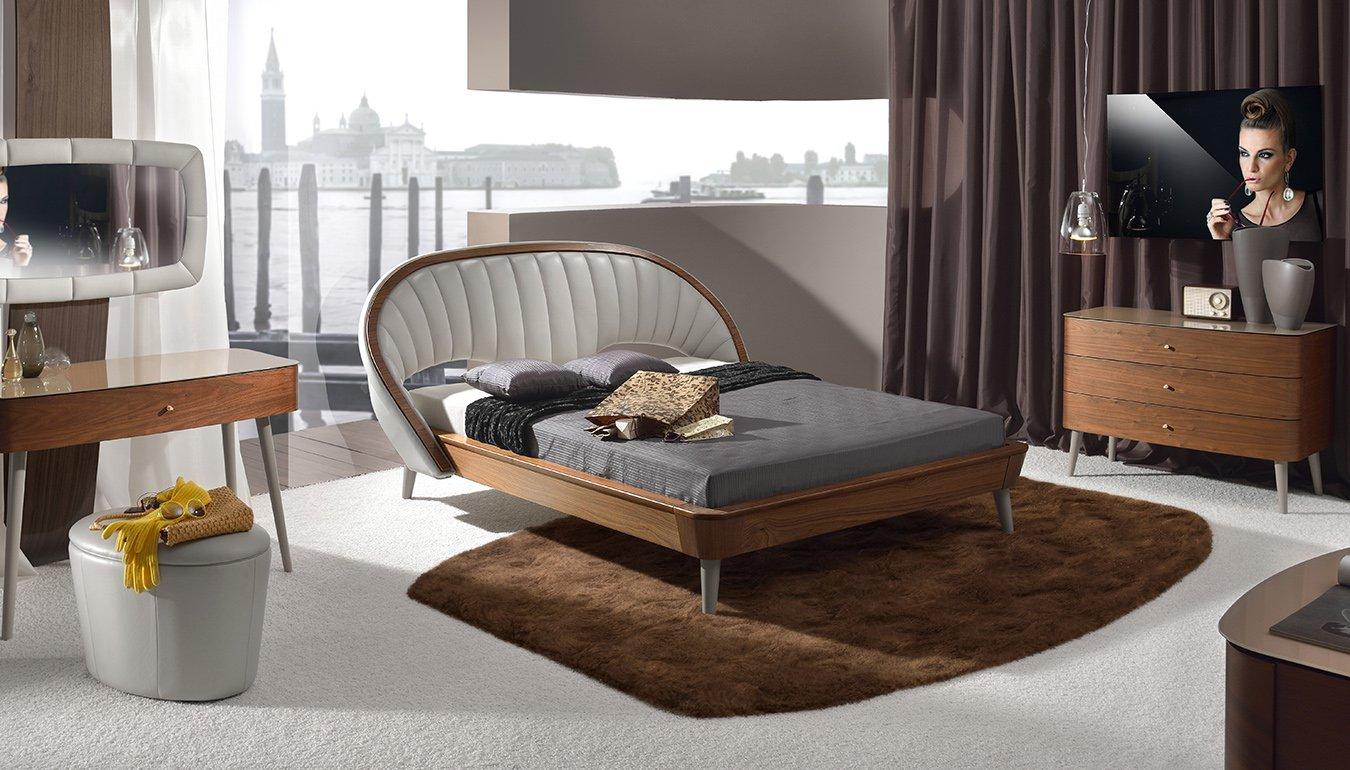 test3 Спальня Dolce (Woodways, Польша)