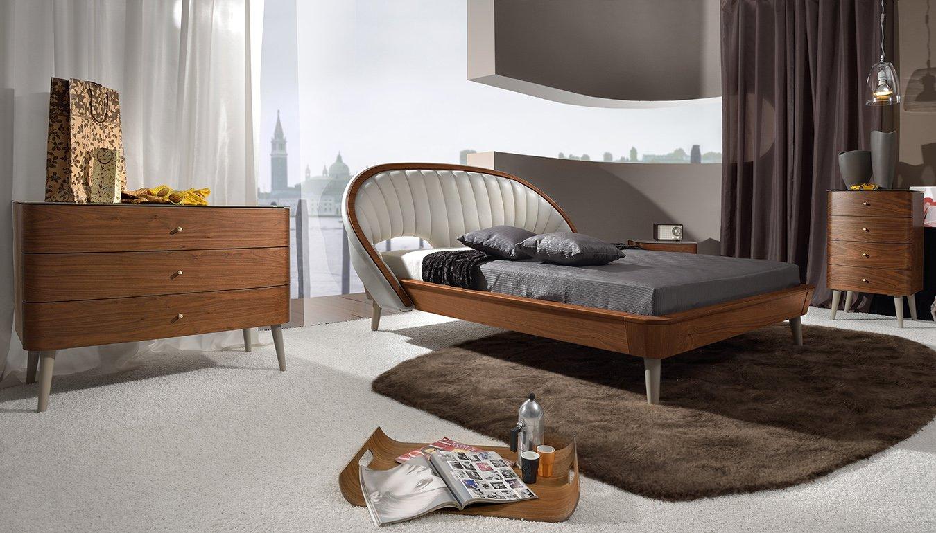 test1 Мебель для спальни Dolce (Woodways, Польша)