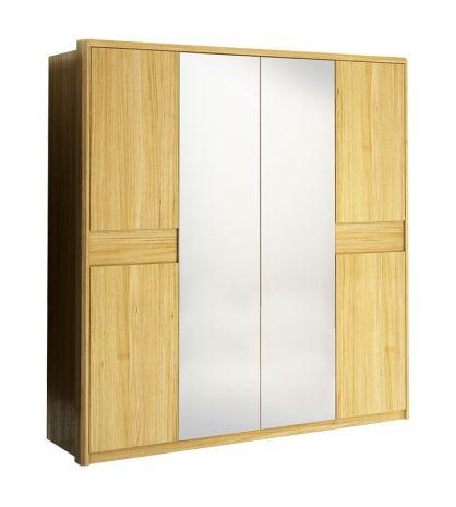 Joy Шкаф 4-х дверный