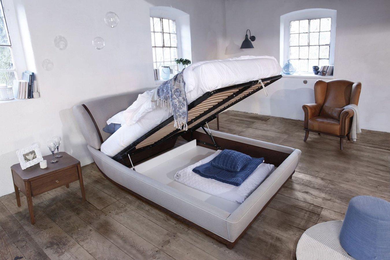 test3 Кровать Joy с подъёмным механизмом