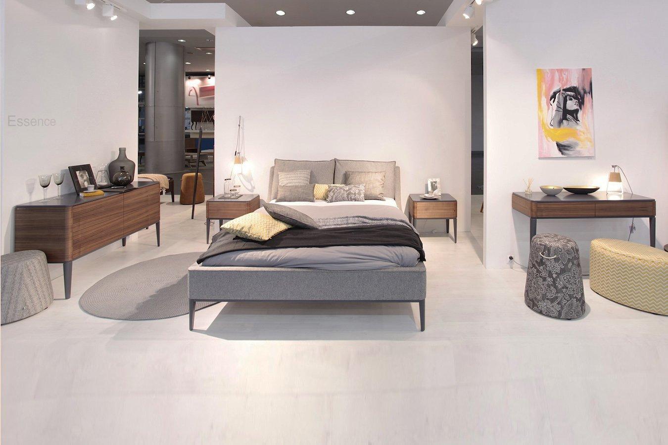 test1 Мебель для спальни Essence (Swarzedz Home, Польша)