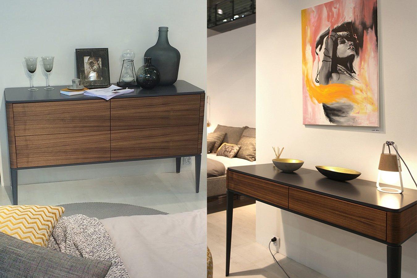 test1 Мебель для спальни Essence