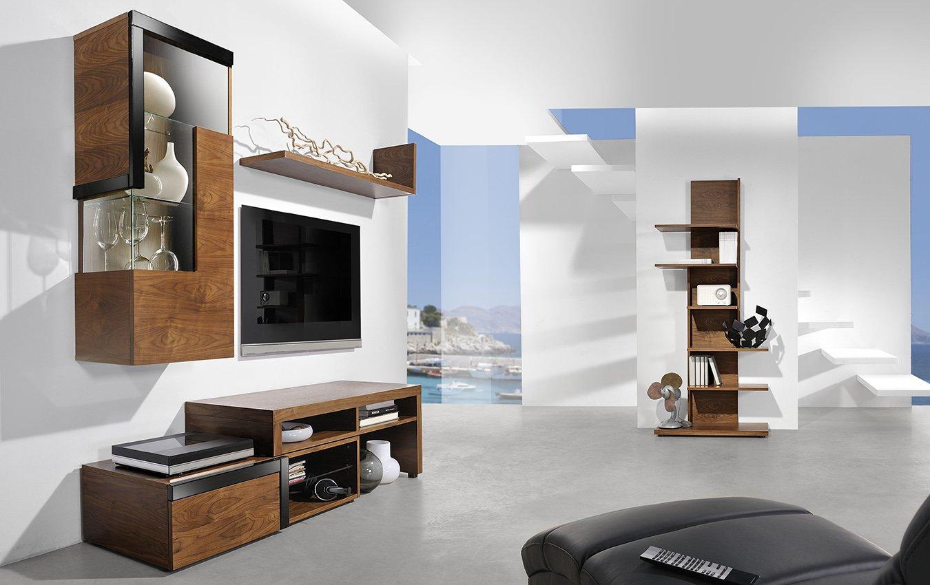 test3 Мебель для аппаратуры Catania (Paged, Польша)