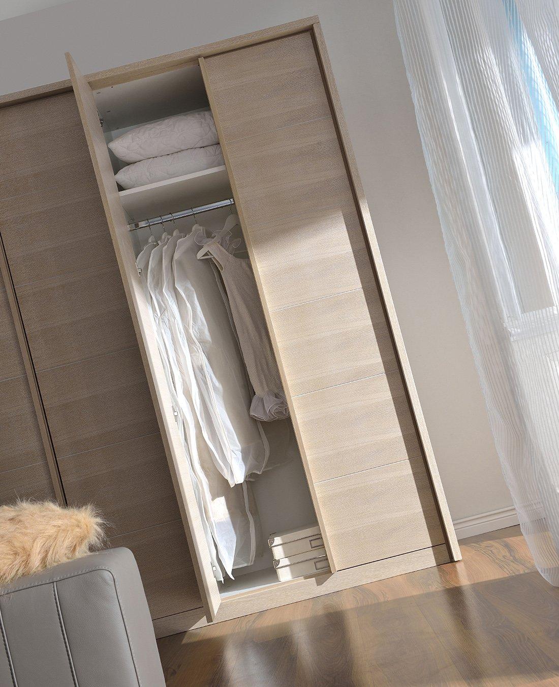 test1 Шкаф 3-х дверный Romance от Woodways
