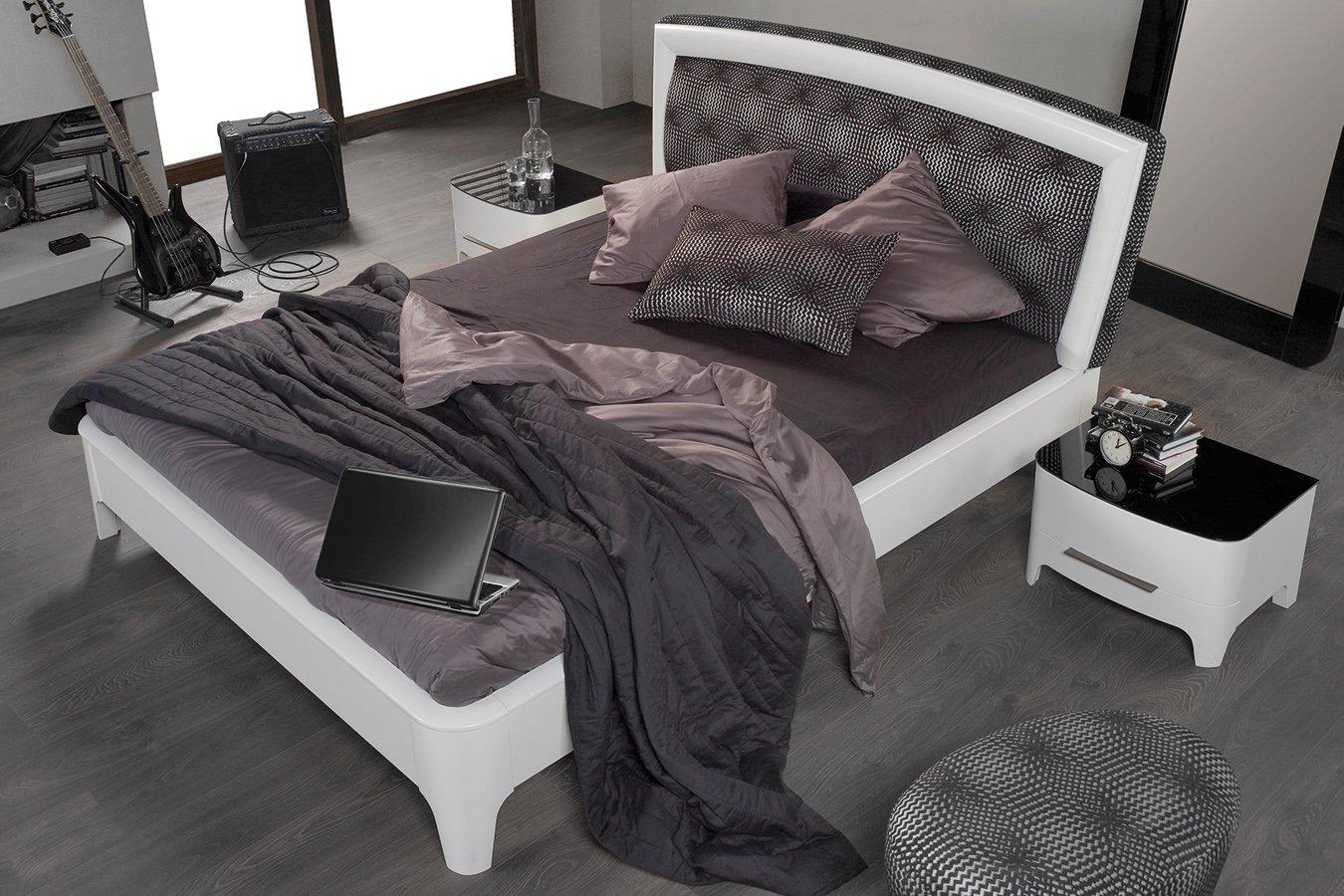 test3 Кровать Melody (Изголовье Future)