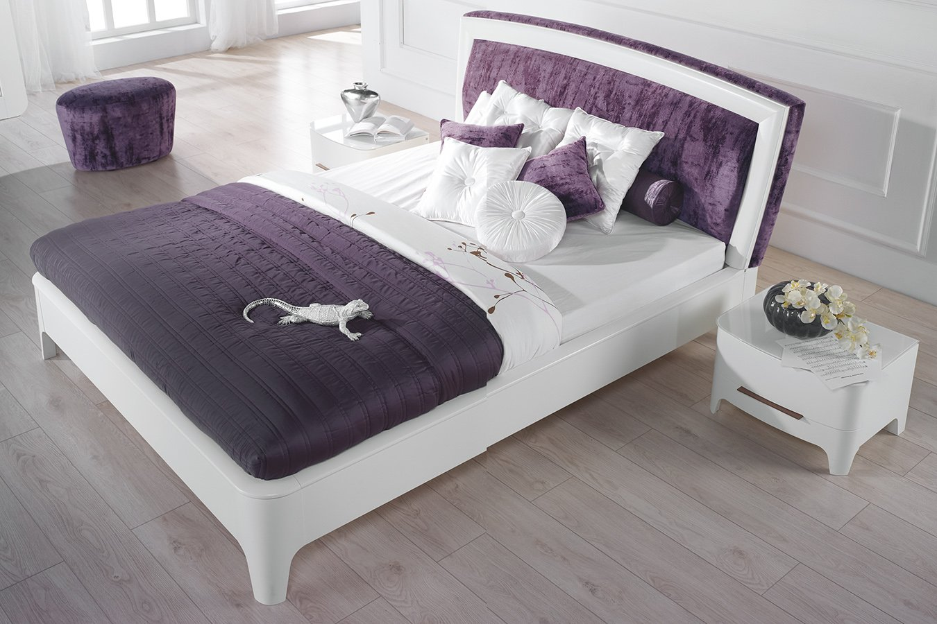 test3 Кровать Melody (Изголовье Dream)