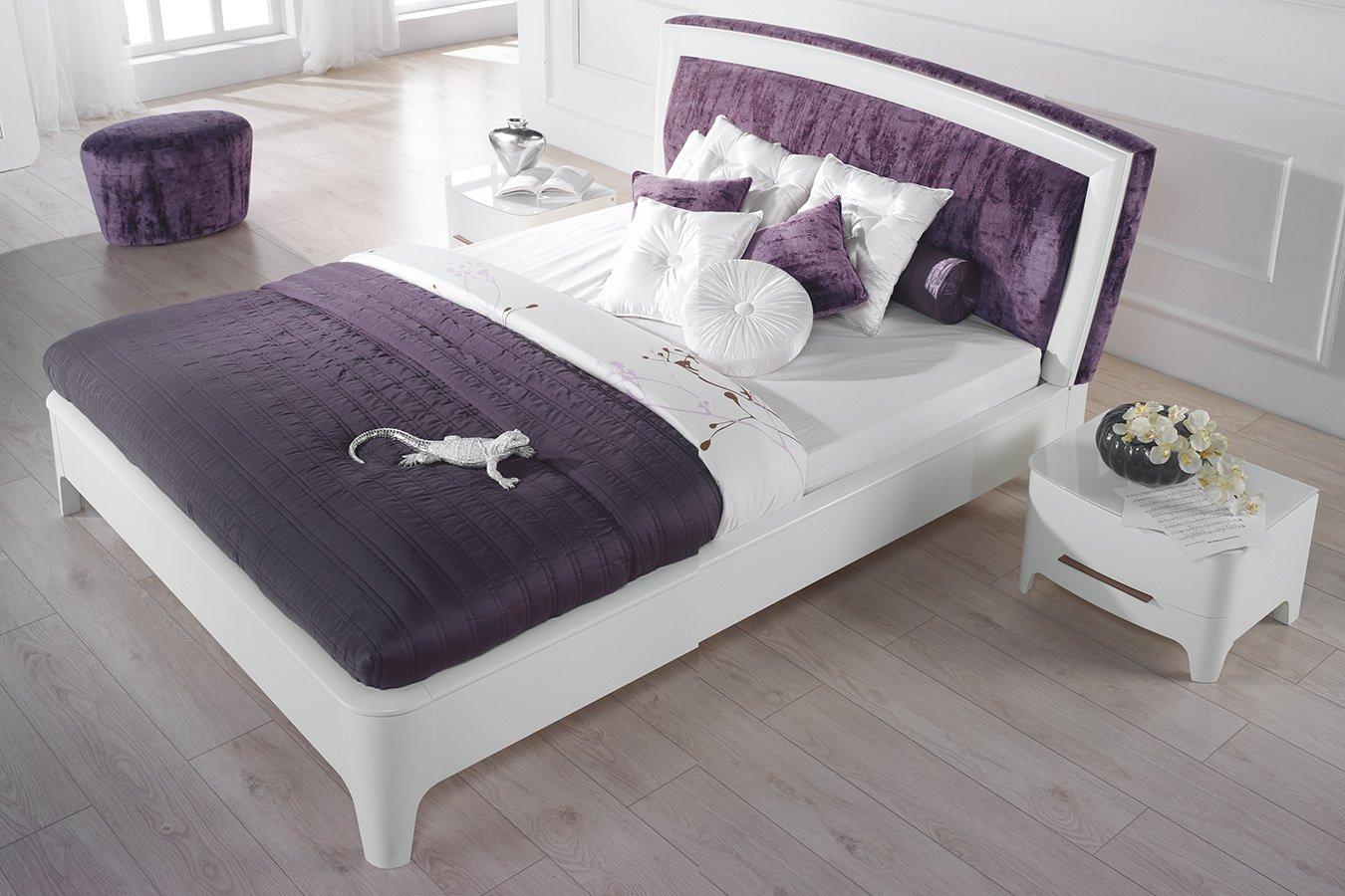 test1 Кровать Melody (Изголовье Dream)
