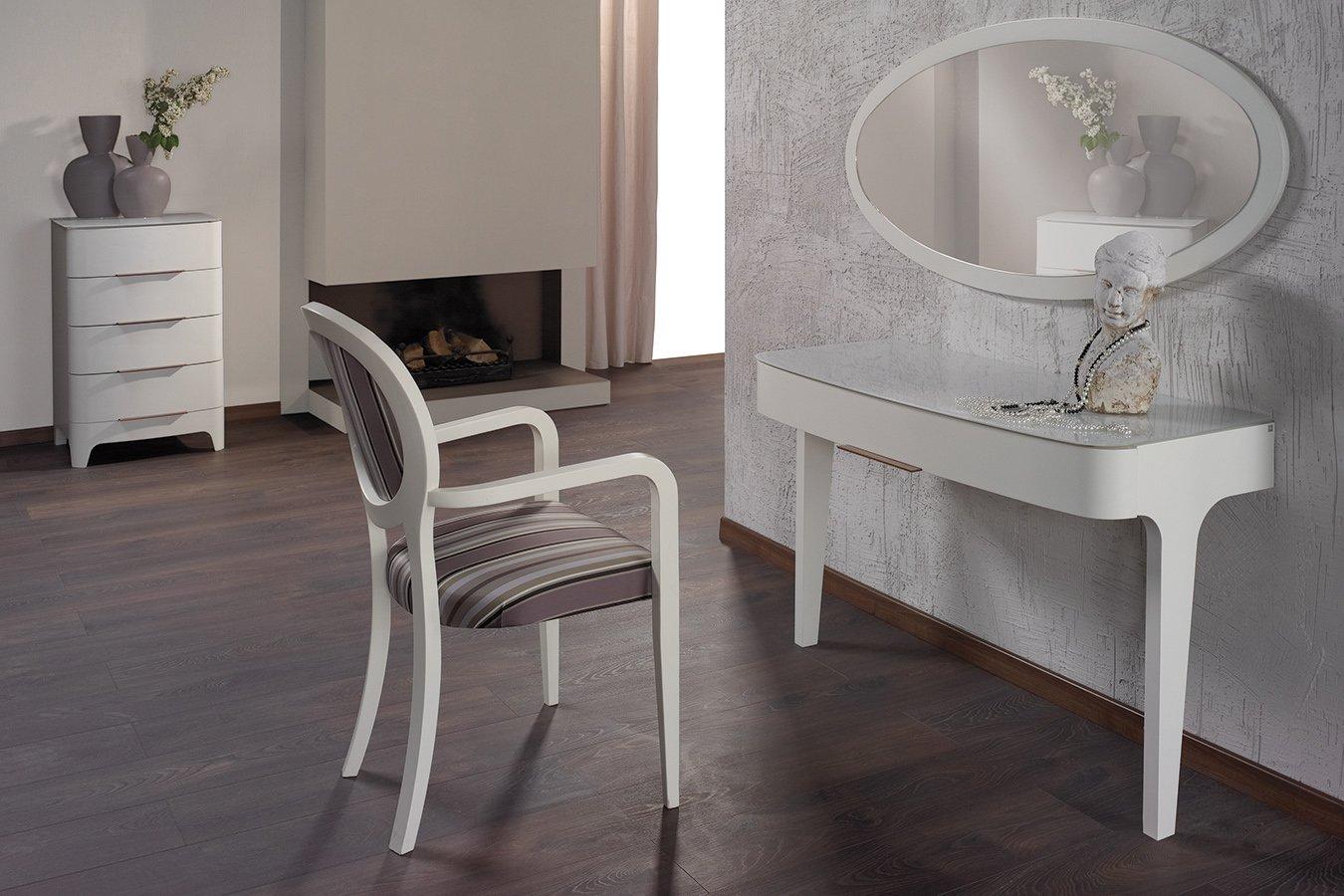 test3 Туалетный столик с зеркалом Melody