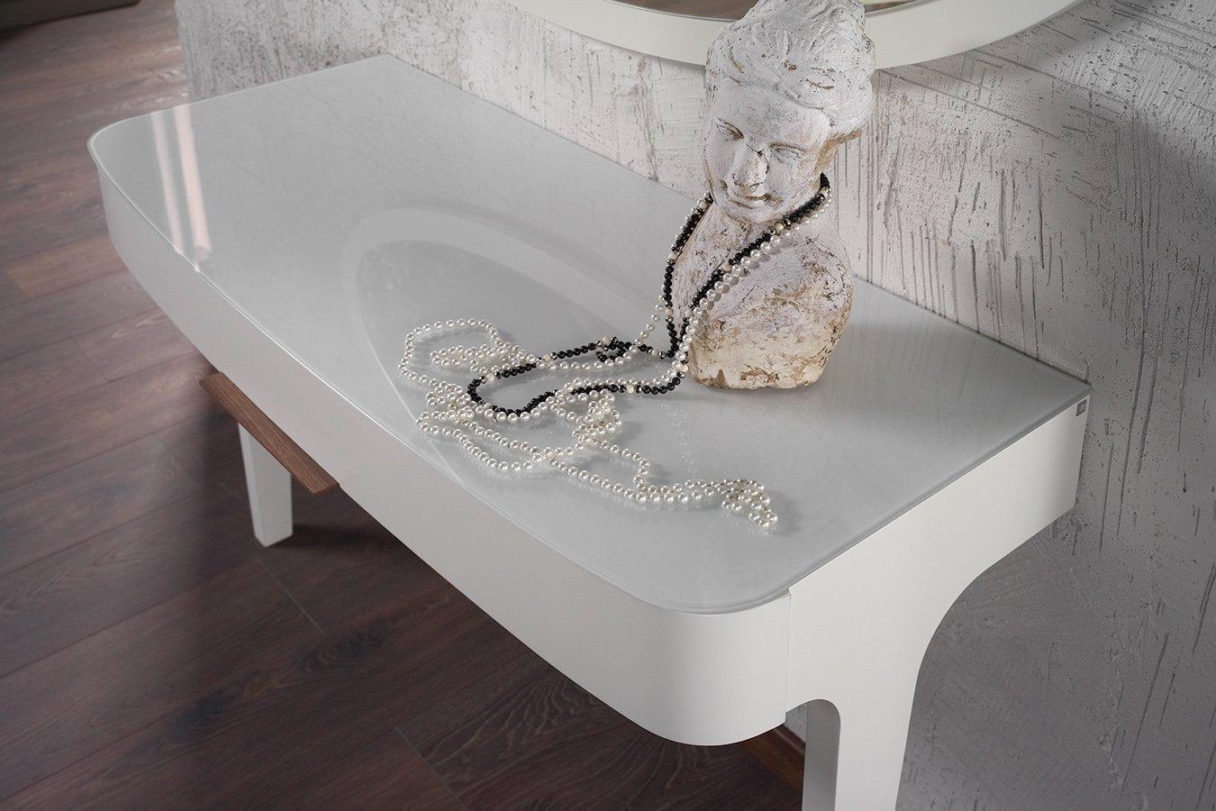 test3 Туалетный столик Melody, Woodways
