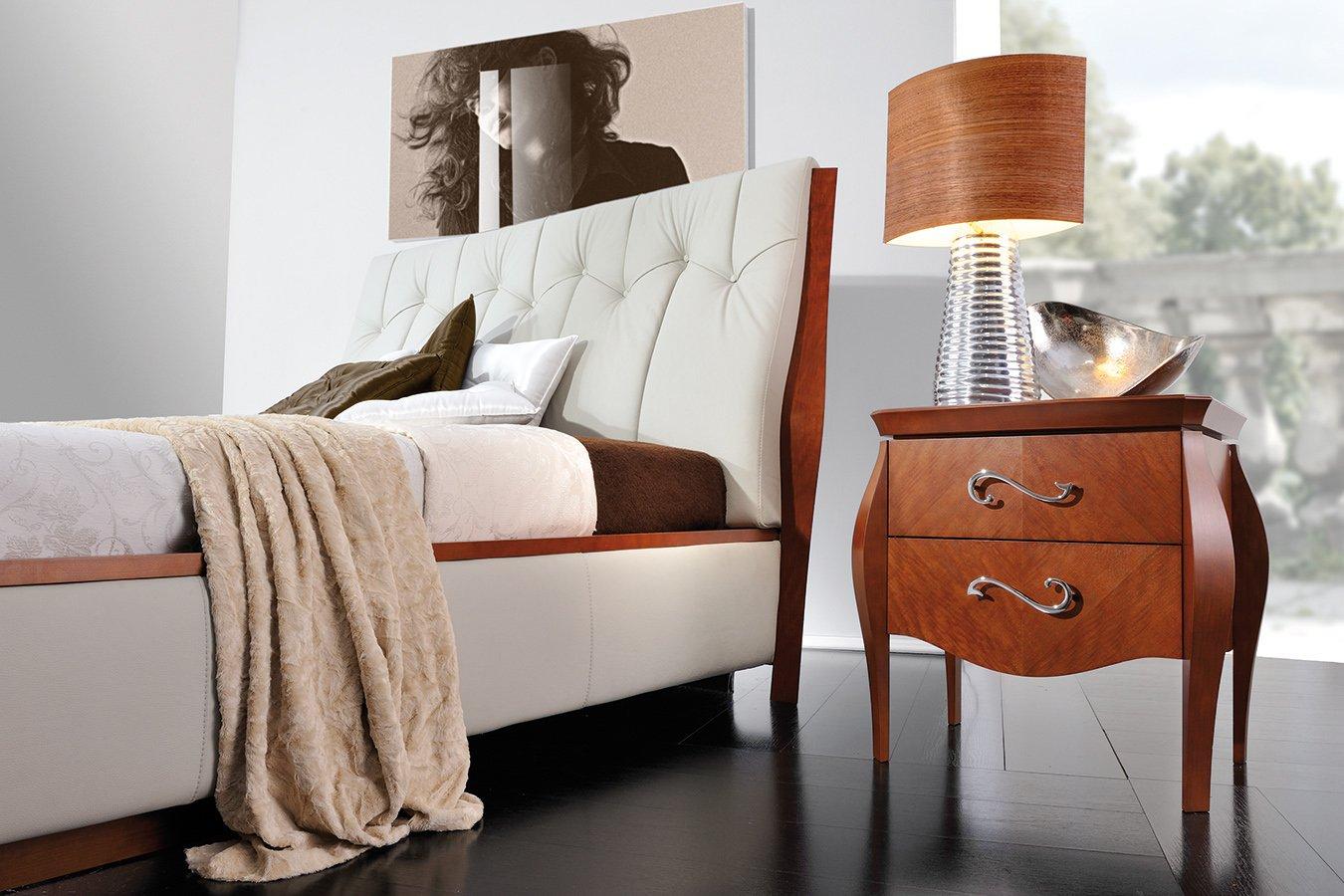 test1 Купить спальню Harmony (Woodways)