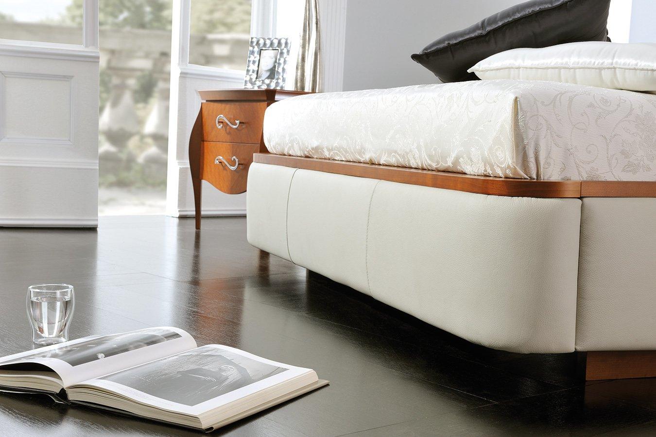 test1 Купить кровать Harmony, Woodways