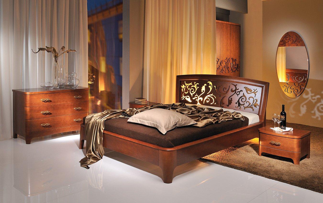 test1 Мебель в спальню Fado (Woodways, Польша)