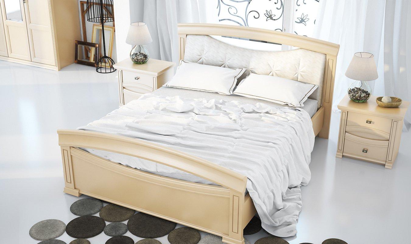 test1 Купить спальню Concerto (Woodways)