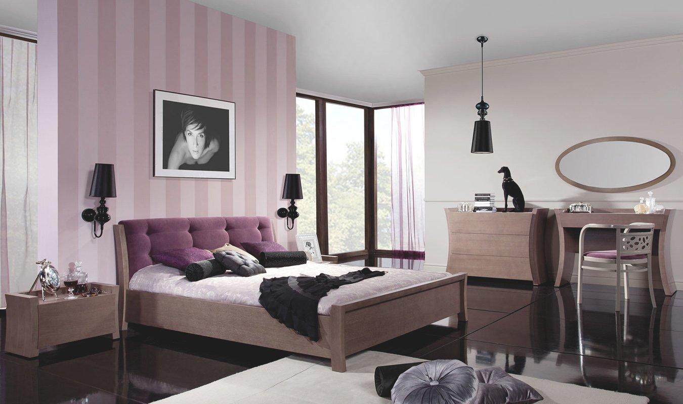 test3 Спальня Swing (Woodways, Польша)