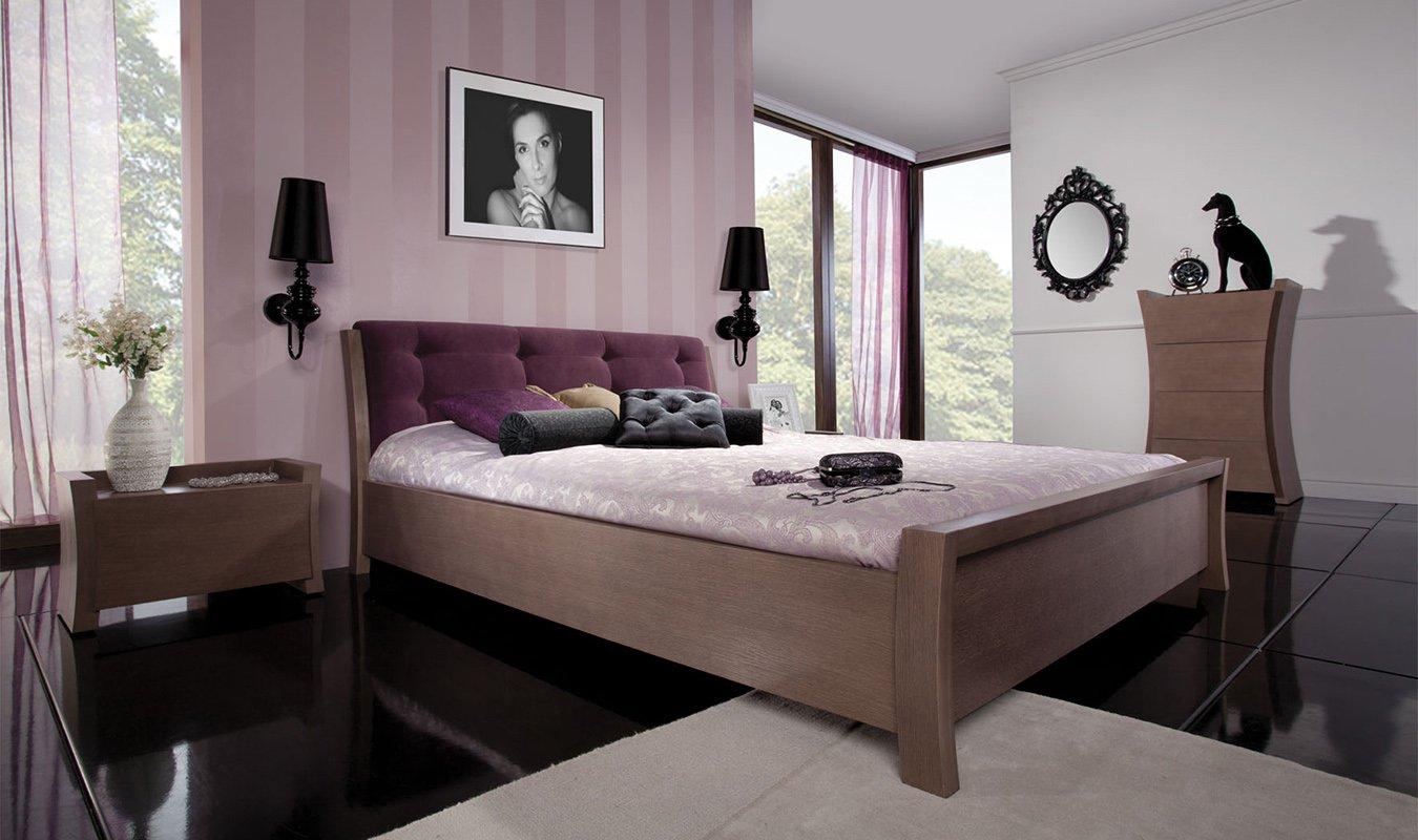 test3 Мебель для спальни Swing (Woodways, Польша)