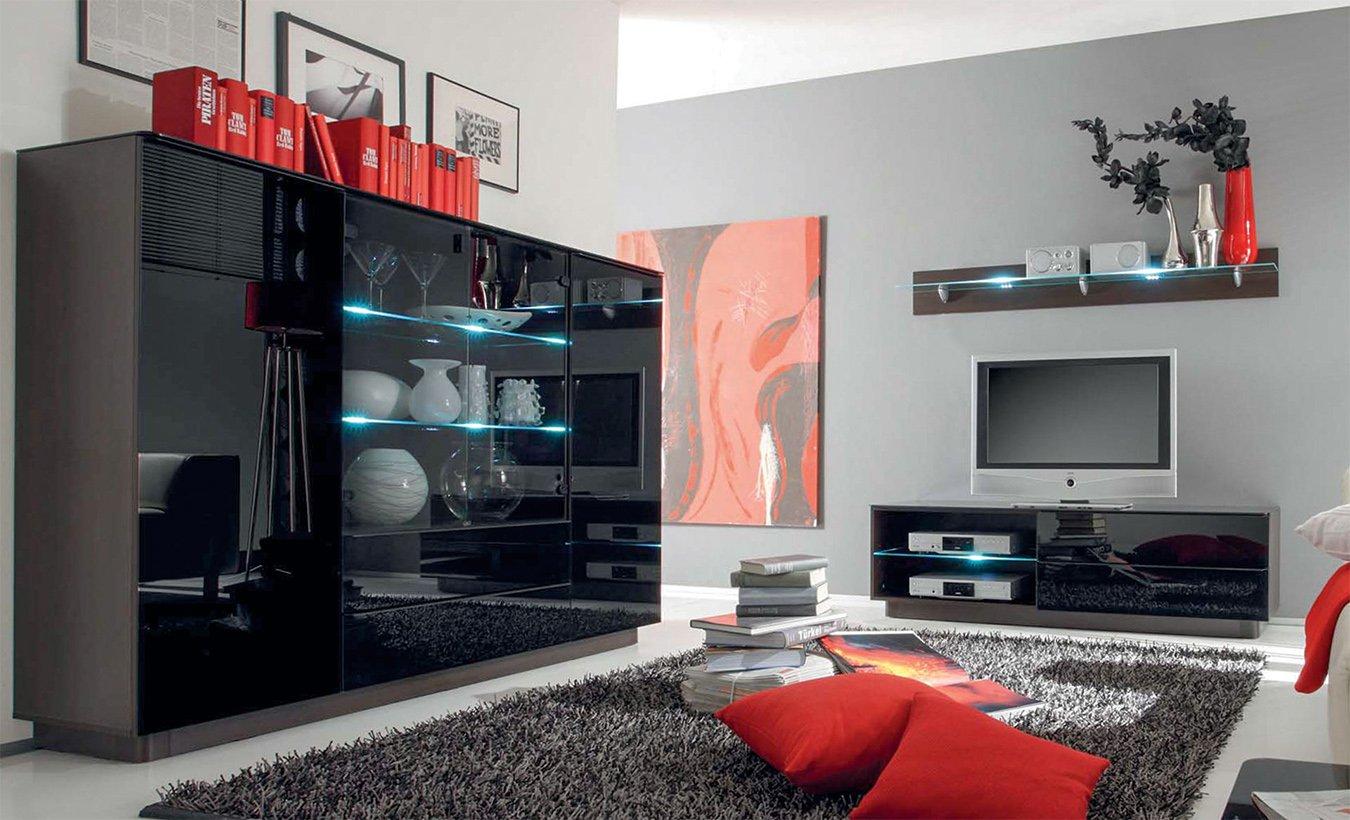 test3 Мебель в гостиную Togo (Helvetia Furniture)