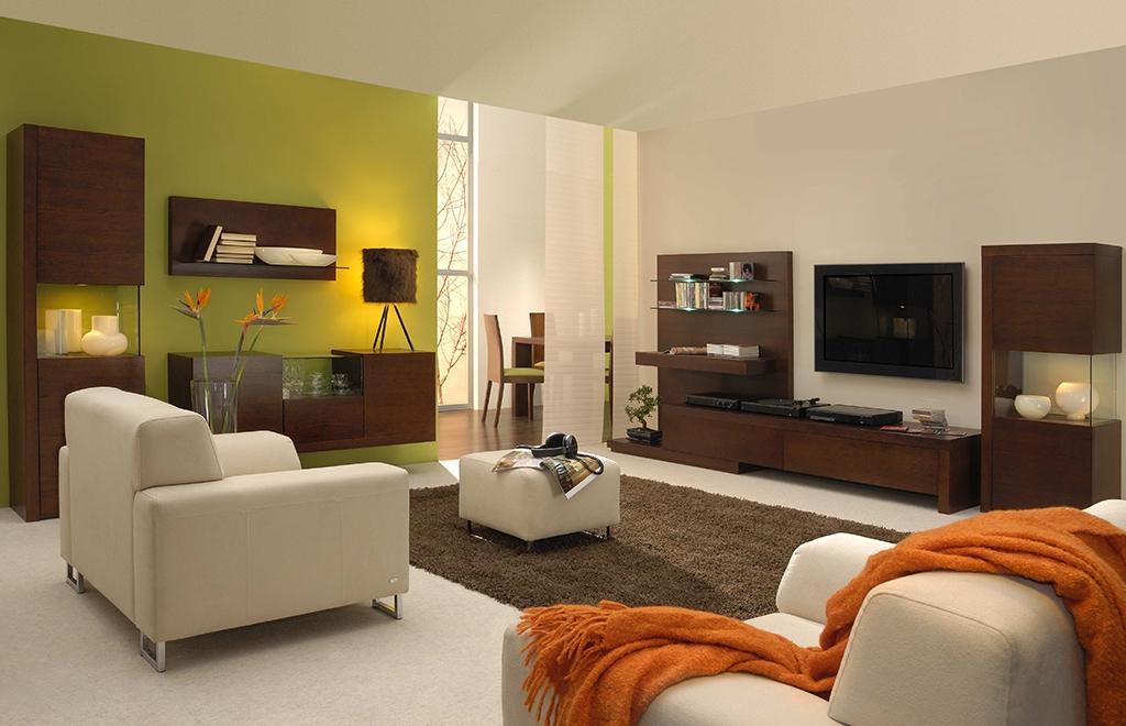 test3 Мебель для гостиной Milano