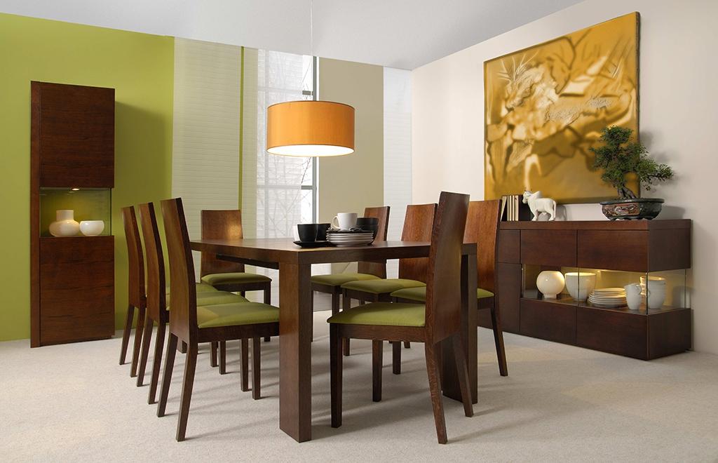 test3 Мебель для столовой Milano