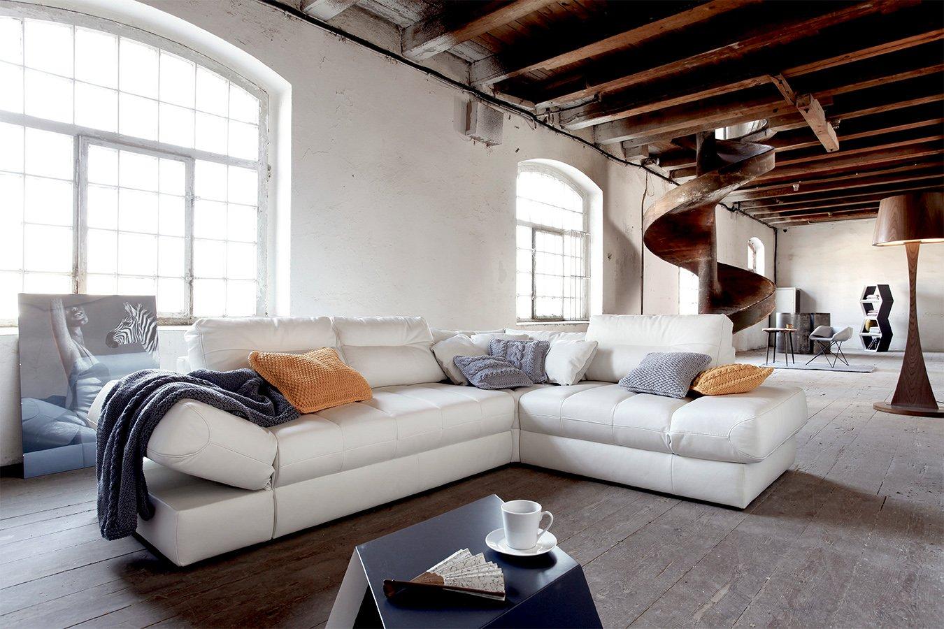 test3 Мягкая мебель Amaral (Swarzedz Home, Польша)