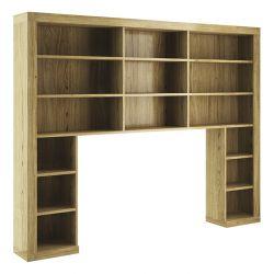 Teo Книжный шкаф к камину/бару