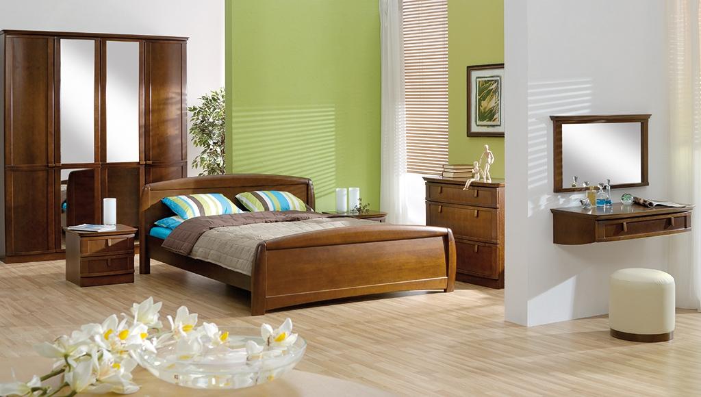 test1 Спальня Monte Carlo
