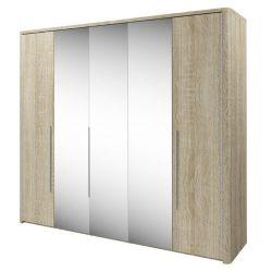 Voltera Шкаф 5-и дверный