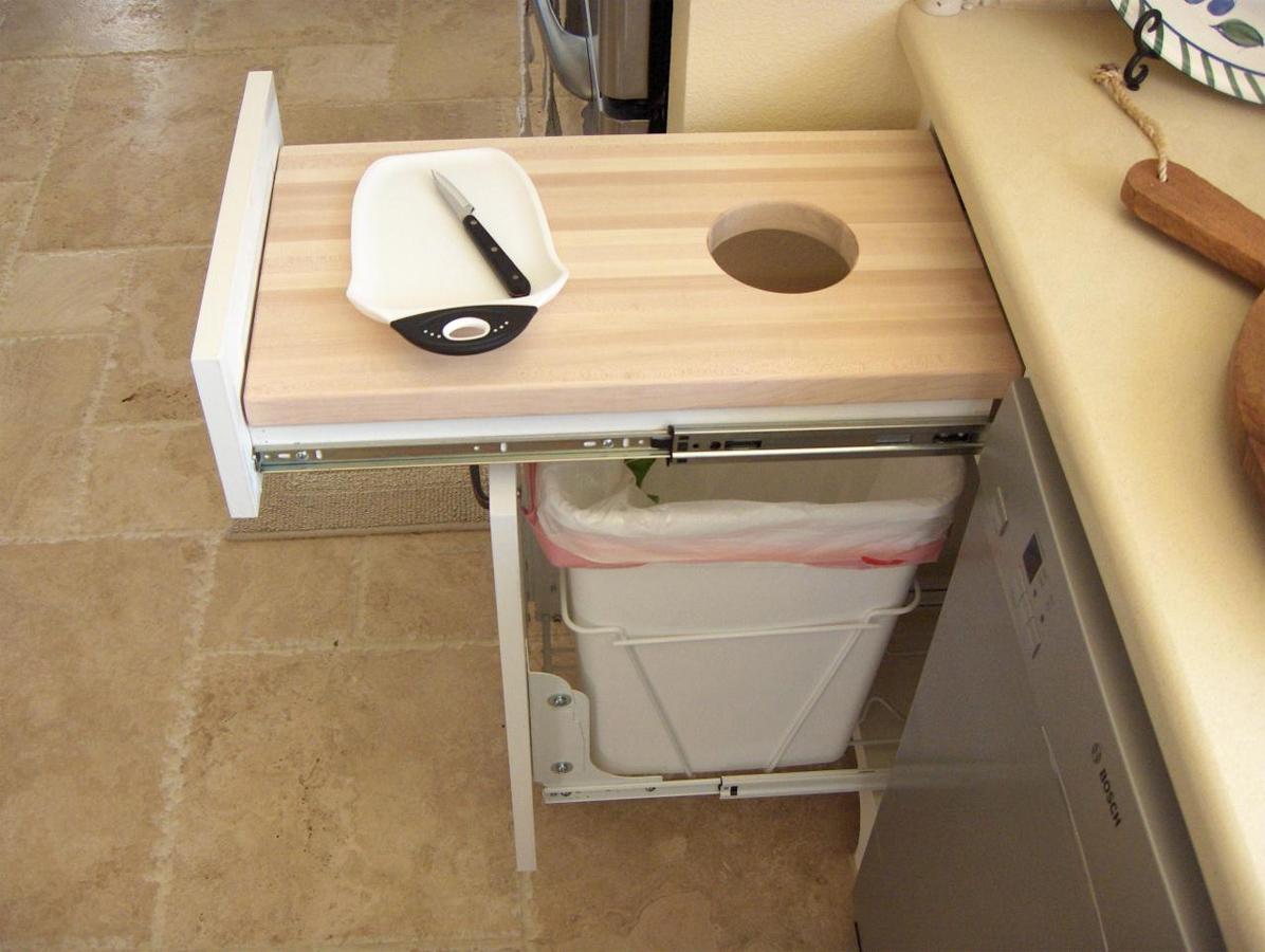 Идеи для кухонного гарнитура своими руками