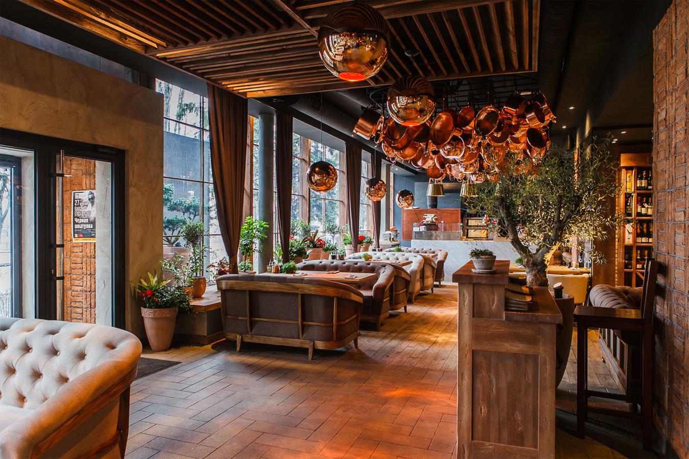 искусства подразделяются ресторан в итальянском стиле фото так хочется