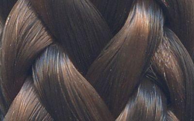 19 Melange brown