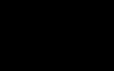 Чёрный глянец 9005